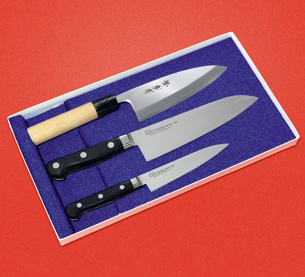 Paring Knife Technique: Santoku Knives
