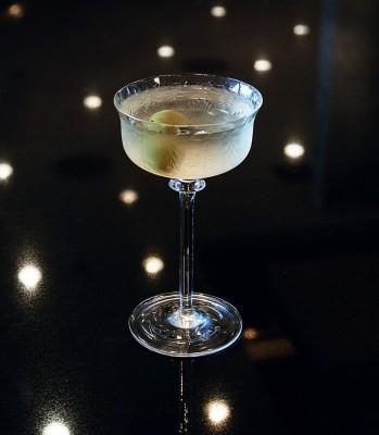 MONTECRISTO Magazine: Shaked or Stirred, Cocktails