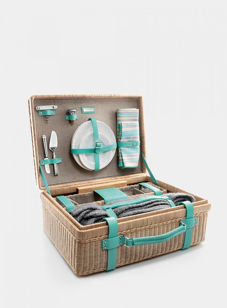 Tiffany & Co. Leather Collection - MONTECRISTO