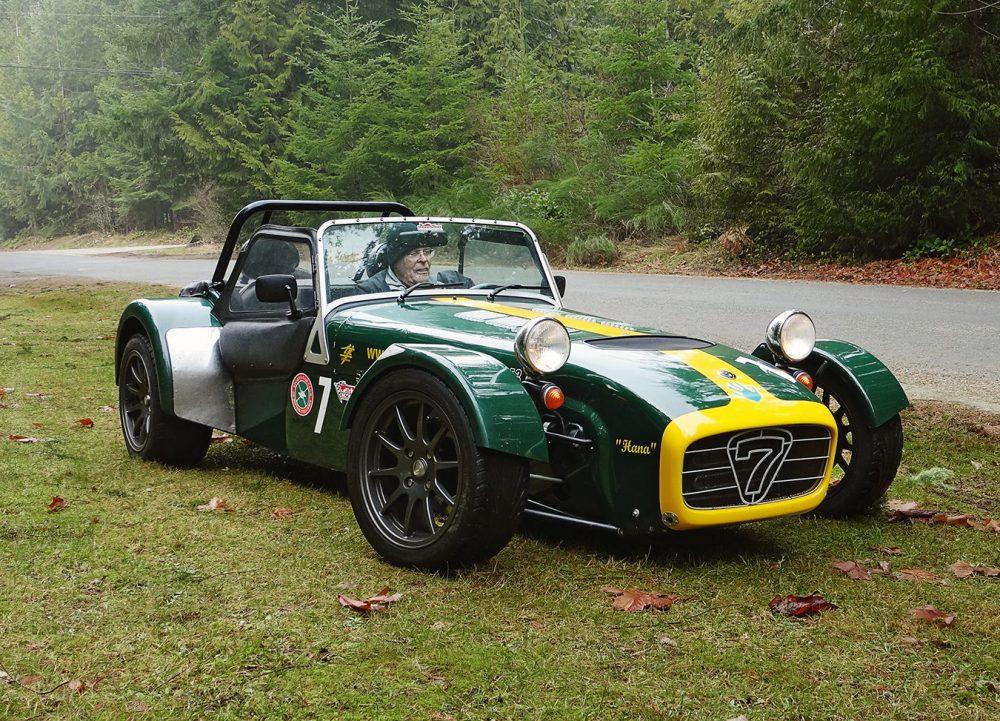 MONTECRISTO: Super 7 Cars