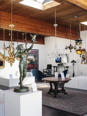 MONTECRISTO: Renew Gallery
