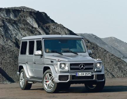 MONTECRISTO Magazine: Mercedes Benz 1350 px