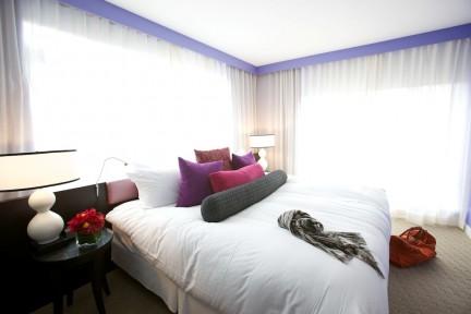 MONTECRISTO: OPUS Hotel