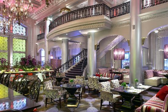 MONTECRISTO: Hotel Le St James