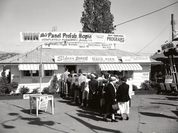Celebrating More Than a Century of PNE Memories, Mini-Donuts, and Love
