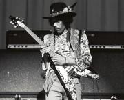 MONTECRISTO: Jimi Hendrix