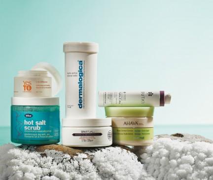 MONTECRISTO: Beauty Products Worth Their Salt