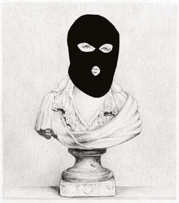 MONTECRISTO: Art Theft