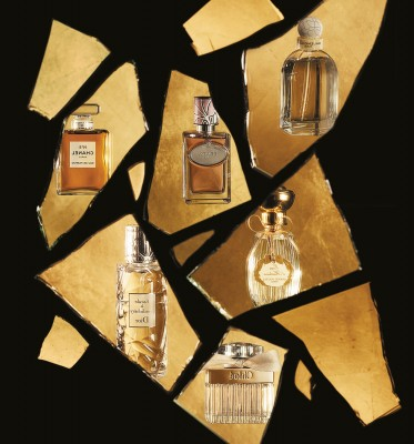 MONTECRISTO: The Psychology of Fragrance Preferences