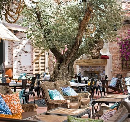 MONTECRISTO Magazine: MONTECRISTO: Dining in La Jolla, Herringbone restaurant