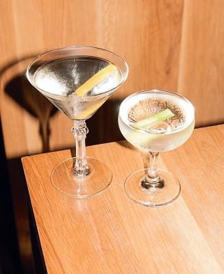 MONTECRISTO Magazine: Gin and Genever