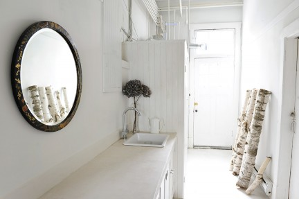 MONTECRISTO Magazine: Bioéthique Organic, Beauty Cabinet