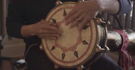 MONTECRISTO Blog: Percussionist Sal Ferreras Video