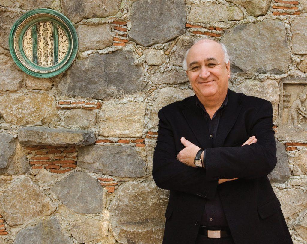 Umberto Menghi