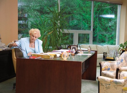 MONTECRISTO Magazine: How Wendy McDonald Overcame Her Odds