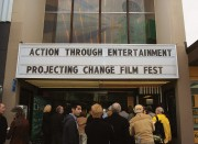 MONTECRISTO Magazine: Projecting Change Film Festival
