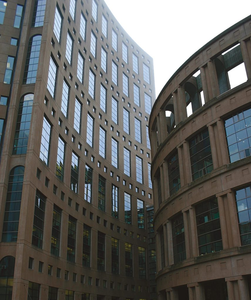 MONTECRISTO Magazine: Shelagh Flaherty and the Vancouver Public Library