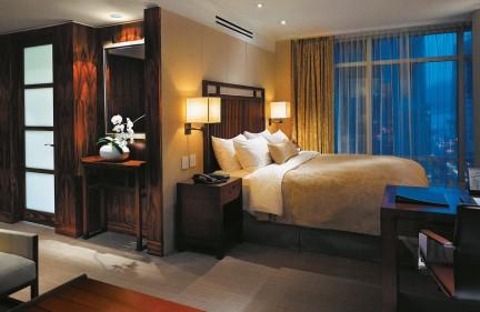 MONTECRISTO Magazine: Shangri-La, Vancouver's Hotelier
