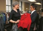 MONTECRISTO Magazine: Dress for Success Vancouver