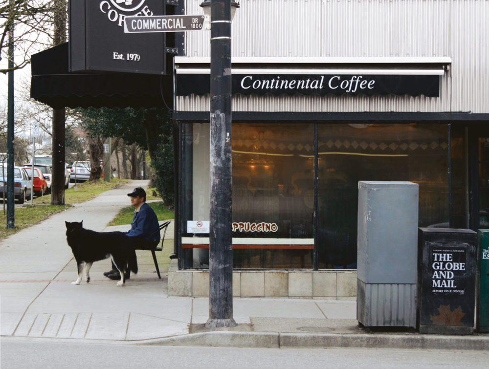 MONTECRISTO Magazine: The Renaissance in Vancouver's Little Italy