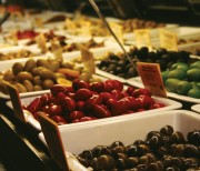MONTECRISTO Magazine: Bosa Foods, Specialty Importers