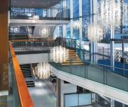 MONTECRISTO Magazine: Proscenium Architecture and Interiors.