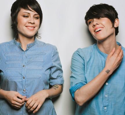 MONTECRISTO Magazine: Tegan and Sara.