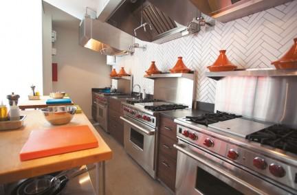 MONTECRISTO: Dirty Apron Cooking School