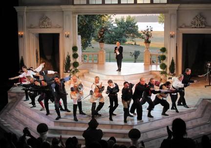 "MONTECRISTO: ""Shakespeare's Rebel"" Book Launch"