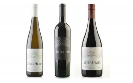 MONTECRISTO Blog: SpierHead Wines