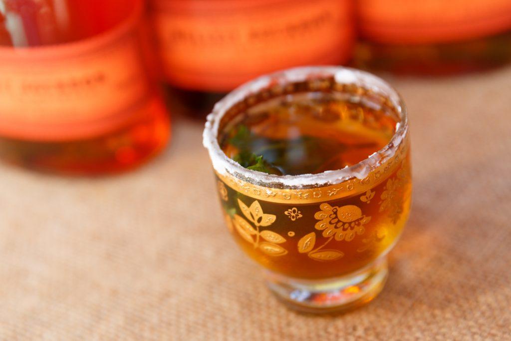 MONTECRISTO Magazine: The Gutierrez Cocktail