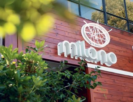 MONTECRISTO Magazine: Milano Coffee Roasters