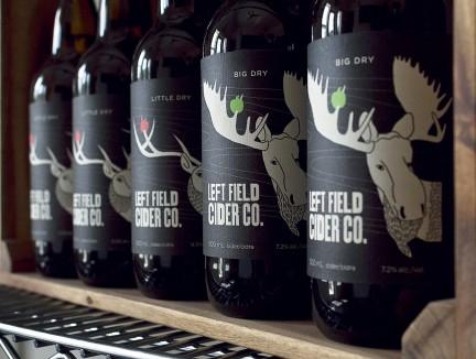 MONTECRISTO Magazine: Left Field Cider