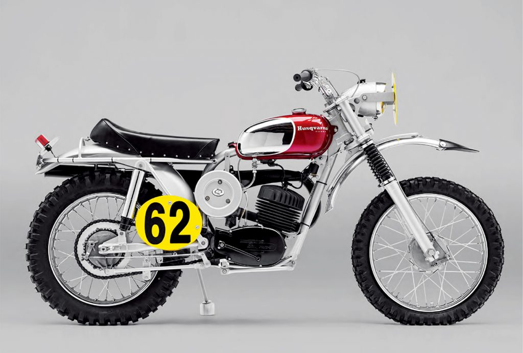 MONTECRISTO Magazine: The Impossible Collection of Motorcycles
