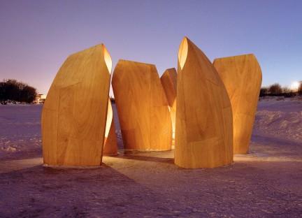 MONTECRISTO Magazine: Patkau Architects