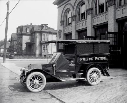 MONTECRISTO Magazine: Vancouver Police Museum