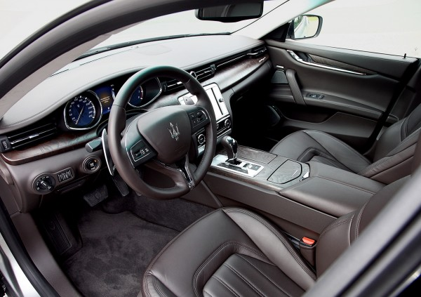 NUVO Magazine: Maserati