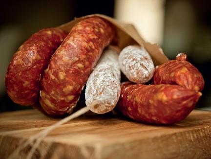 MONTECRISTO Magazine: D-Original Sausage Co.