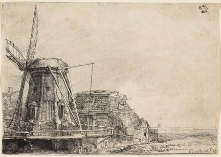 MONTECRISTO Blog: Dutch Art at the Burnaby Art Gallery