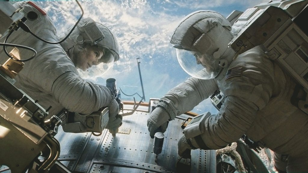 MONTECRISTO Blog: Gravity