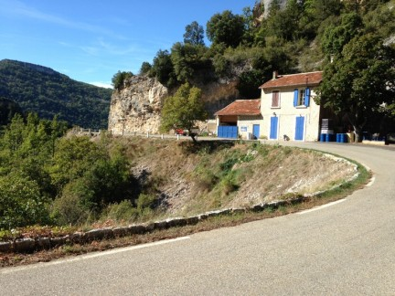 MONTECRISTO Blog: In the Vaucluse, The Countryside