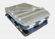 MONTECRISTO Magazine: MacAusland's Woolen Mills Blanket
