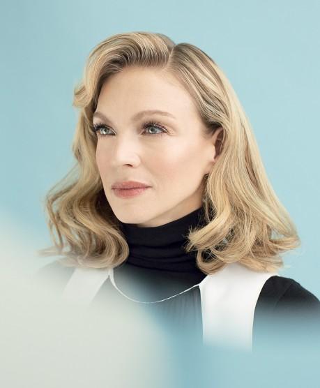 MONTECRISTO Magazine: Kristin Lehman
