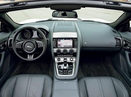 MONTECRISTO Magazine: The Jaguar F-Type Coupe