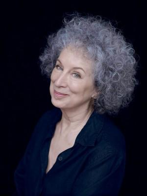 MONTECRISTO Magazine: Margaret Atwood