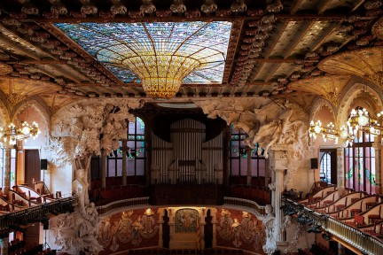 MONTECRISTO Blog: Barcelona