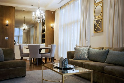 MONTECRISTO Blog: The Loden Hotel