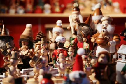 MONTECRISTO Blog: The Vancouver Christmas Market