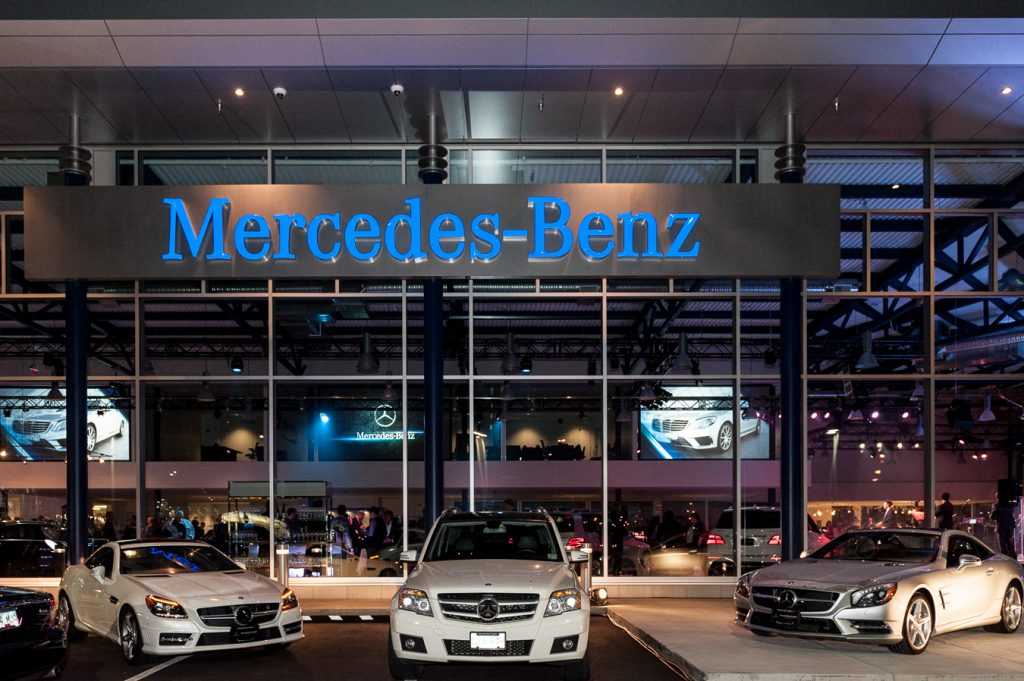 MONTECRISTO Blog: Mercedes-Benz