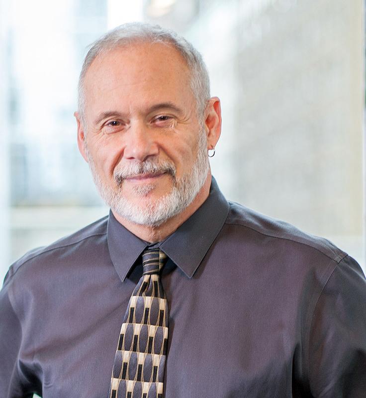 MONTECRISTO Blog: Dr. Ralph Buttyan